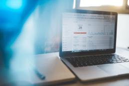 Stappenplan gebruikers beheren op Google Analytics