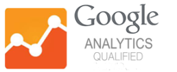 google-analytics certified