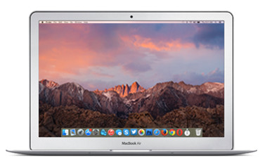 "11"" Macbook Air 